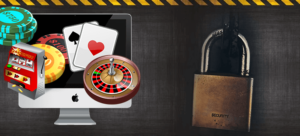 Secure casino online Banking UK