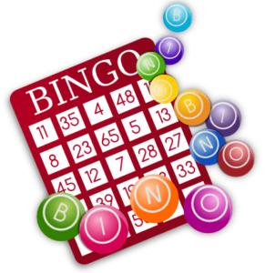 Bingo online format