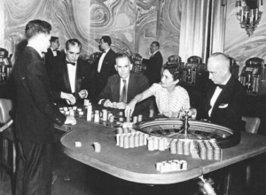 Table Games History