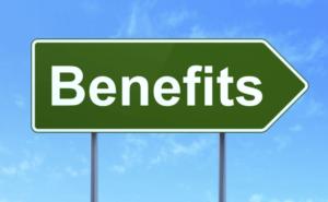real money benefits