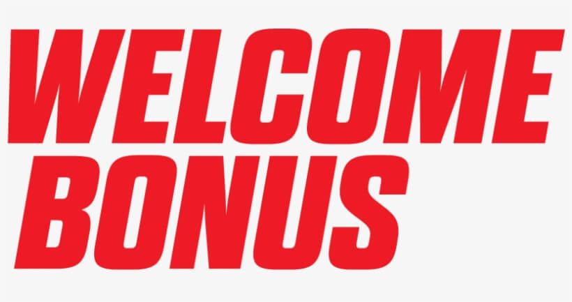 welcome bonus offers