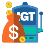 IGT Gambling sites in the UK