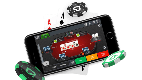 Play Mobile Poker at UK Casinos