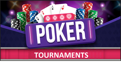 Poker Tournaments for British Players