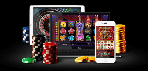 UK Mobile Casino Gambling