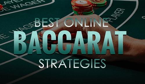Baccarat Online UK