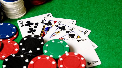 Public Health England Investigates Gambling