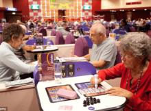 Bingo Players Association Try to Stop Gambling Bill