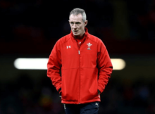Rob Howley Faces Suspension from Rugby