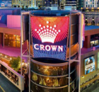Crown Resorts Under Investigation