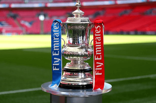 FA Cup Rights Sale