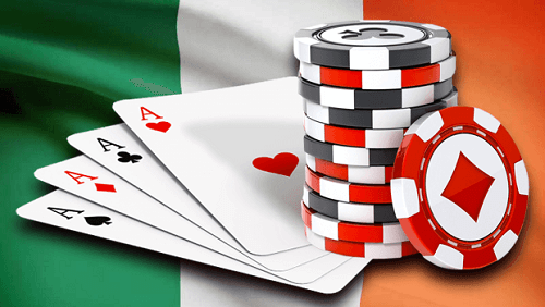 Stricter Gambling Regulations in Ireland
