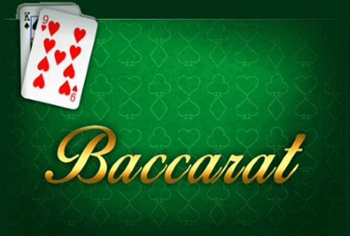 Baccarat Online Real Money