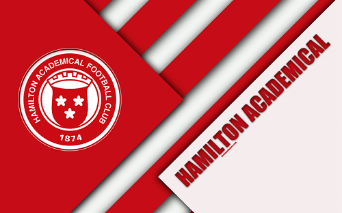 Hamilton Academical Head Coach Banned
