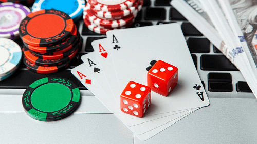Share Value Of UK Gambling Operations Drops