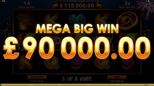 Winning Big at Casinos