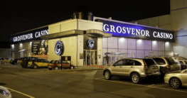 Grosvenor Casino Urges reopening of UK Casinos