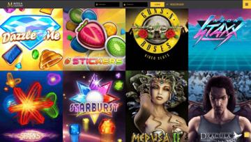 Free jackpot slots