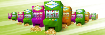 Prime Slots Casino Games