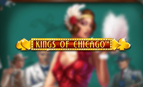 Kings of Chicago Slot Review