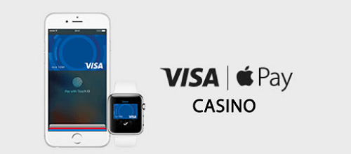 Online Apple Pay Casinos