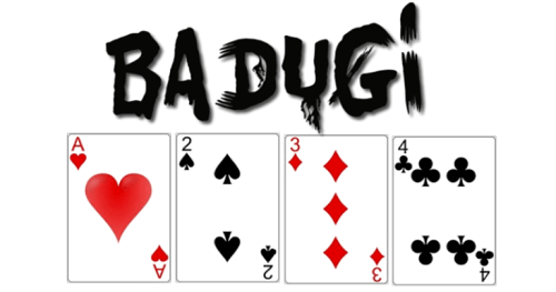 Badugi Poker Variations