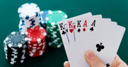 Poker Laws