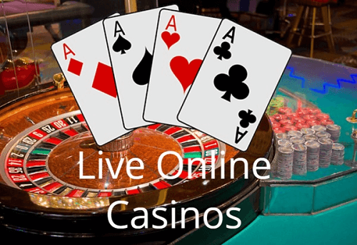 Live Casinos UK