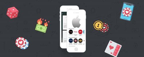 Top Real Money iPhone Casinos