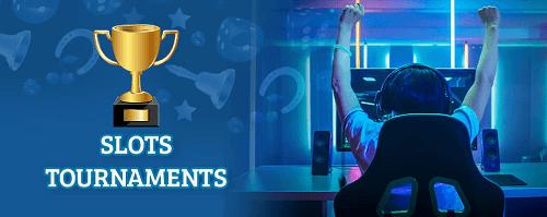 Best Online Slot Tournaments