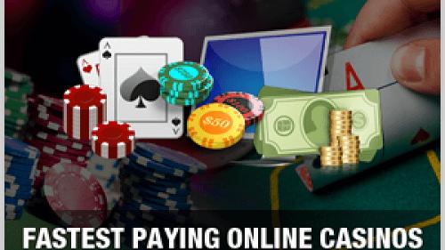 Fastest Payout Online Casinos UK