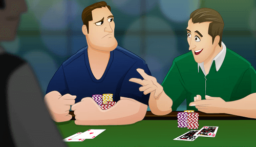 Play Online Blackjack With Friends