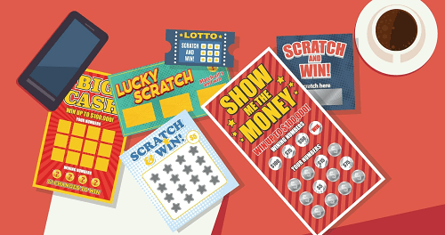 Online Real Money Scratch Cards