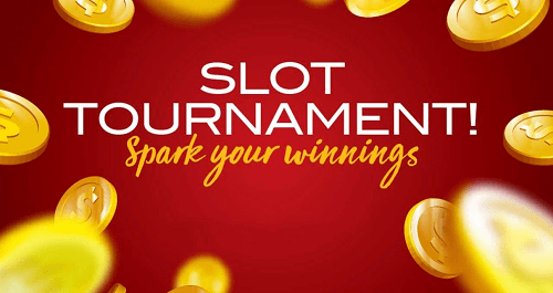 Slot Tournaments for Real Money