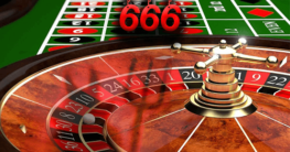 666 Online Roulette Strategy