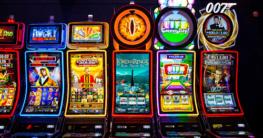 Winning Online Slot Machine
