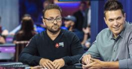 Best Online Poker Pros
