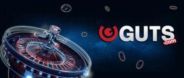 Guts Online Casino UK