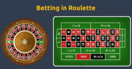 Safe Bet in Roulette