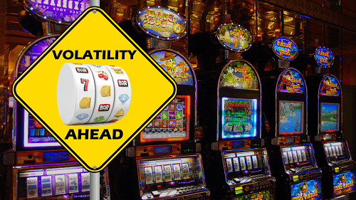 Slot Volatility and Variance