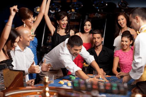 Win at Gambling Games Easily