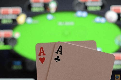 Strategize in Poker