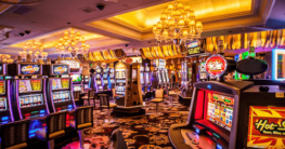 Paying Slot Machines